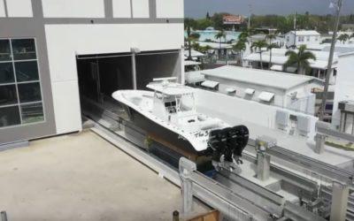 Gulf Star Marina – Fort Myers Beach