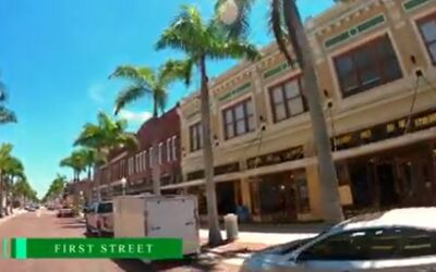 Forbes: Downtown Fort Myers is a Perfect Weekend Getaway