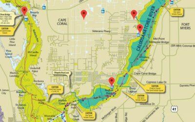 Southwest Florida Waterways